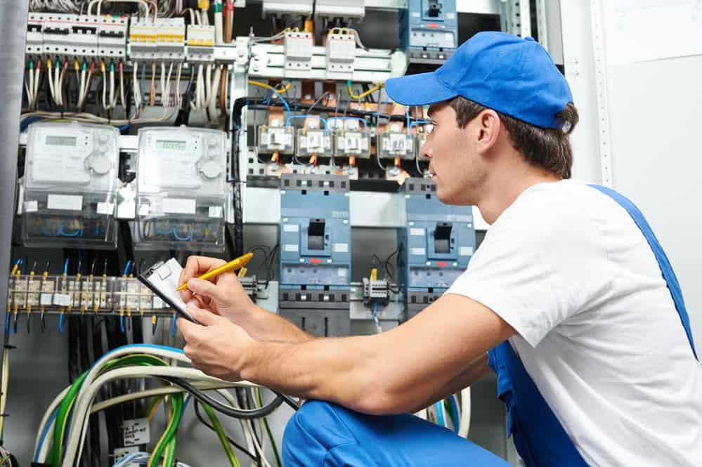 Elektroniker Ausbildung in Ulm
